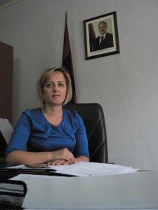 Irena Celaj